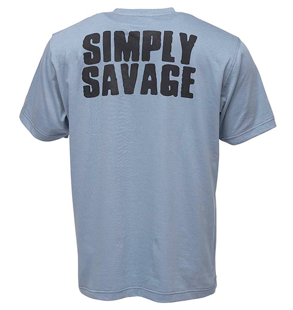 Savage Gear Simply Savage Cos Tee Short