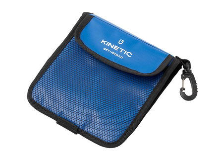 Kinetic Pier Fishing Rig Wallet Medium
